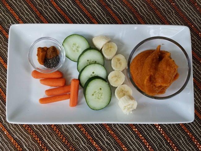 Pumpkin Protein Smoothie recipe