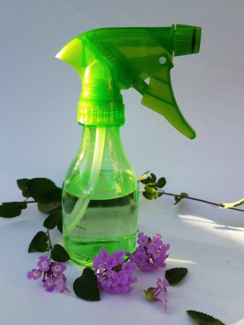 Linen Spray with lavendar