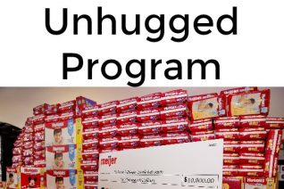 Huggies No Baby Unhugged Program Helps Fight Diaper Need on Food Wine Sunshine