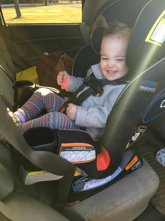 Car Seat Safety tips for parents