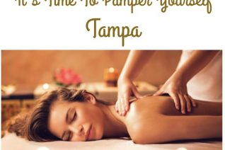 The Grand Beauty Spa - It's Time To Pamper Yourself Tampa on Food Wine Sunshine
