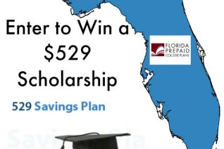 Florida Prepaid Foundation Scholarship Program 2017 on Food Wine Sunshine