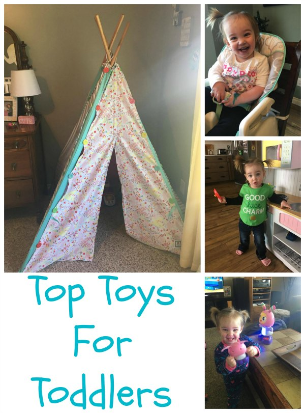6 Top Toys For Toddlers   Indoor Toys for Toddlers on Food Wine Sunshine