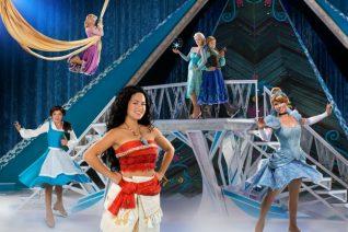 Disney On Ice Dare To Dream Orlando Tickets On Sale - Food Wine Sunshine