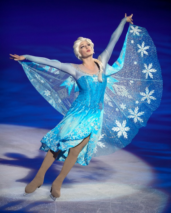 Disney on Ice FROZEN Tampa