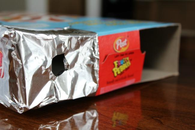 DIY Solar Eclipse Glasses - Easy To Make & NASA Approved! - Food Wine Sunshine