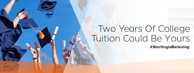 Florida Prepaid College Foundation - Win 2 FREE Years of College - Food Wine Sunshine