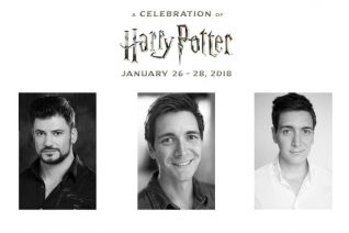 Universal Orlando - A Celebration of Harry Potter Tickets & Information - Food Wine Sunshine