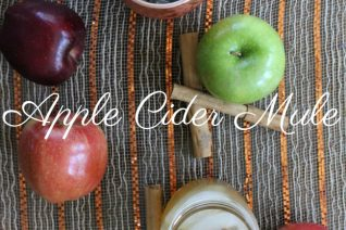 How To Make an Apple Cider Mule