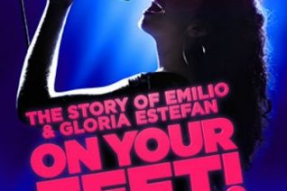 ON YOUR FEET! Tampa at the Straz Center Review