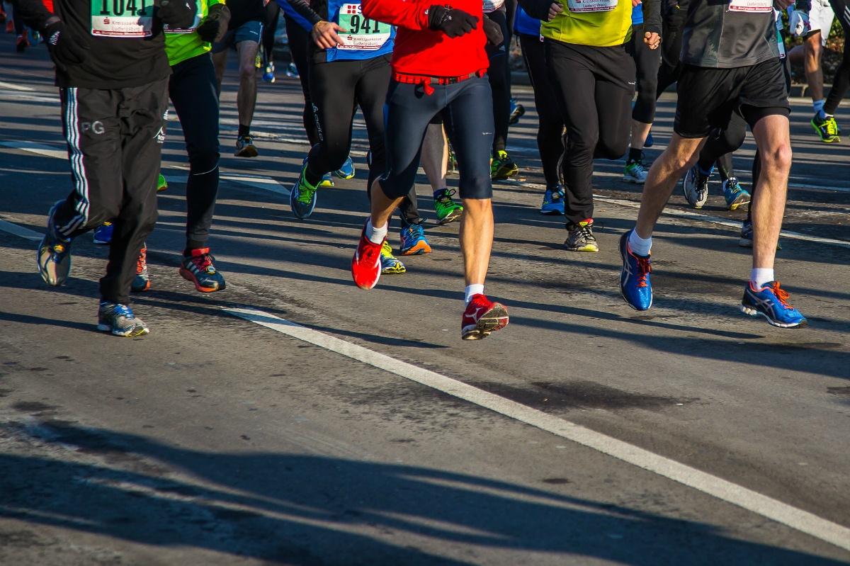 Tips For Running Half Marathon