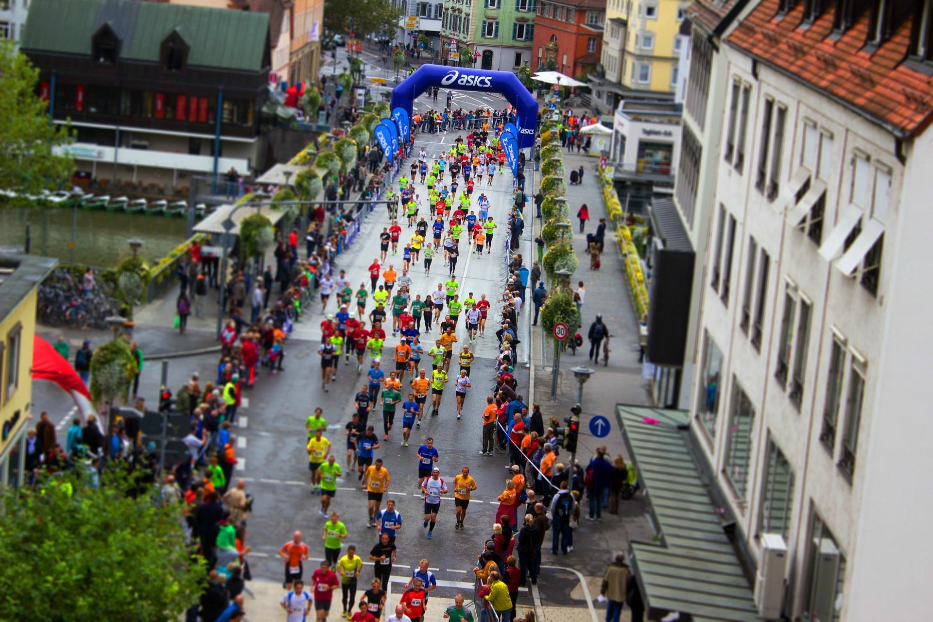 How to prepare for half marathon