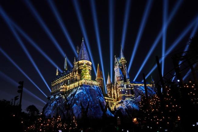 Universal Orlando Holiday Celebrations