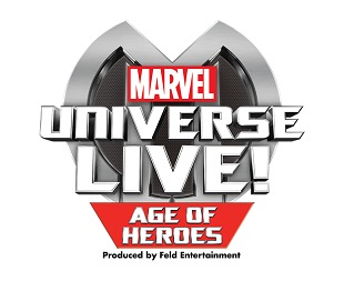 Marvel Universe LIVE! Age of Heroes Comes To Tampa - Get Your Tickets! - Food Wine Sunshine