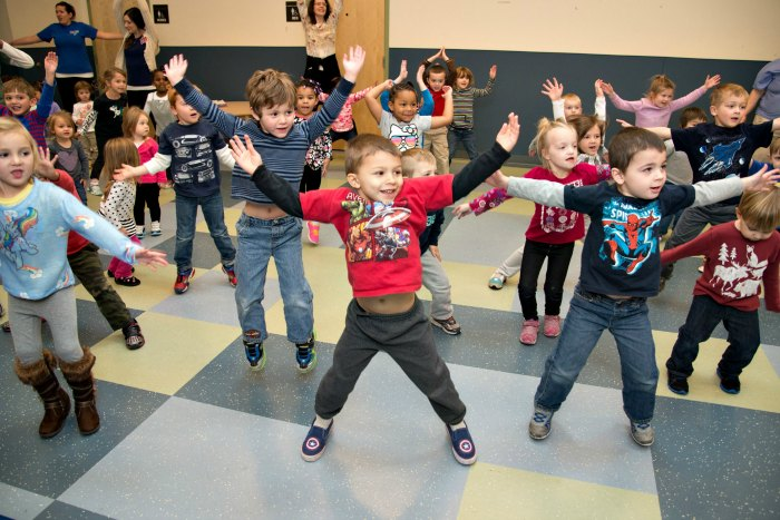 Best activities for preschoolers