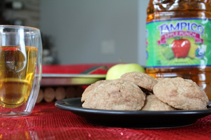 Soft, Scrumptious, Reduced-Sugar Snickerdoodle Recipe on Food Wine Sunshine