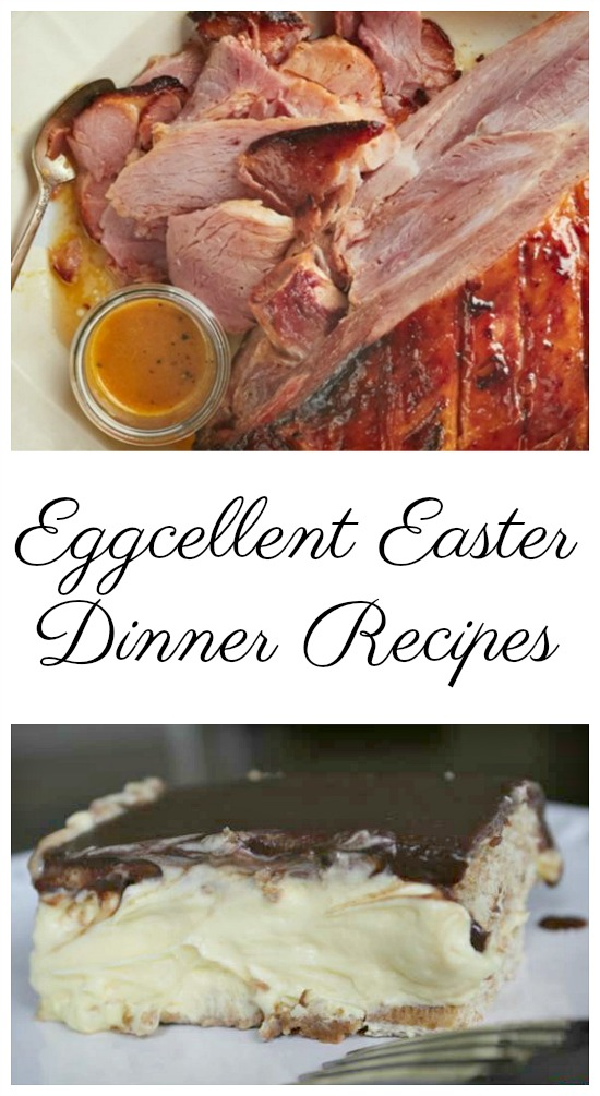Easter Dinner Recipes