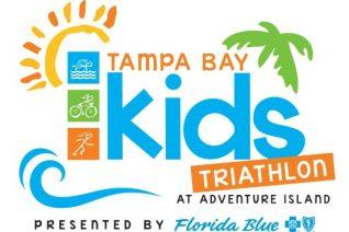 Tampa Bay Kids Triathlon