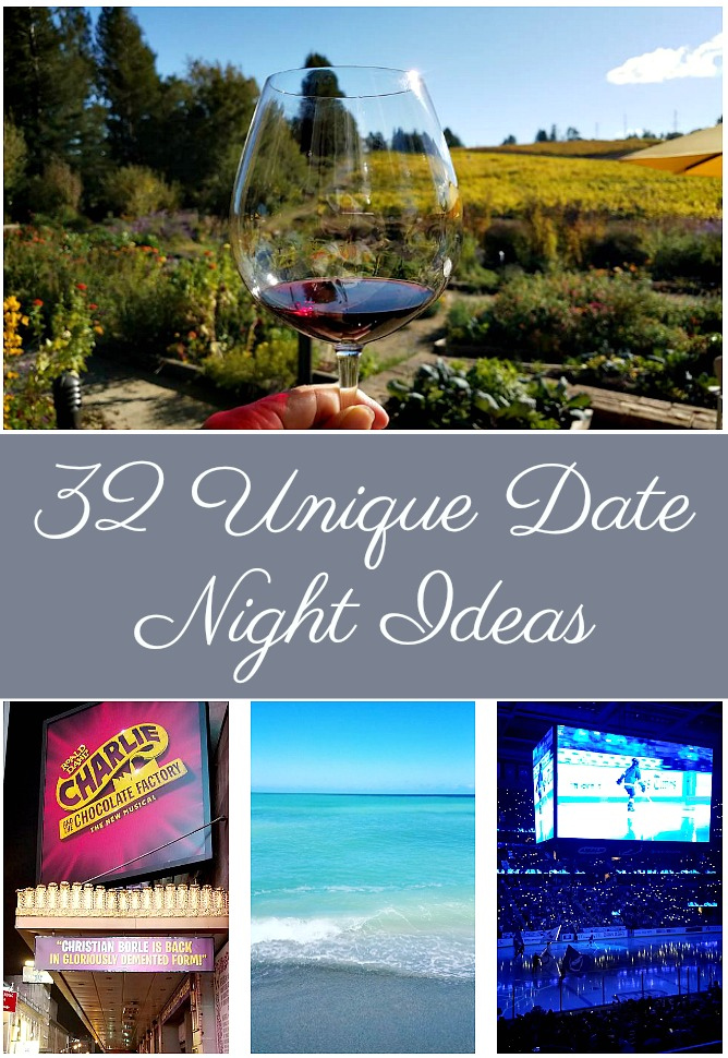 Best Budget Friendly Date Night Ideas