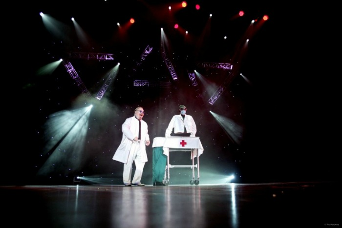 The Illusionists Review