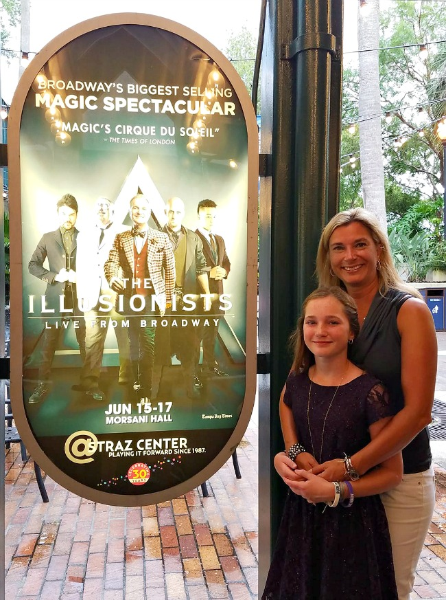 The Illusionists LIVE From Broadway Review