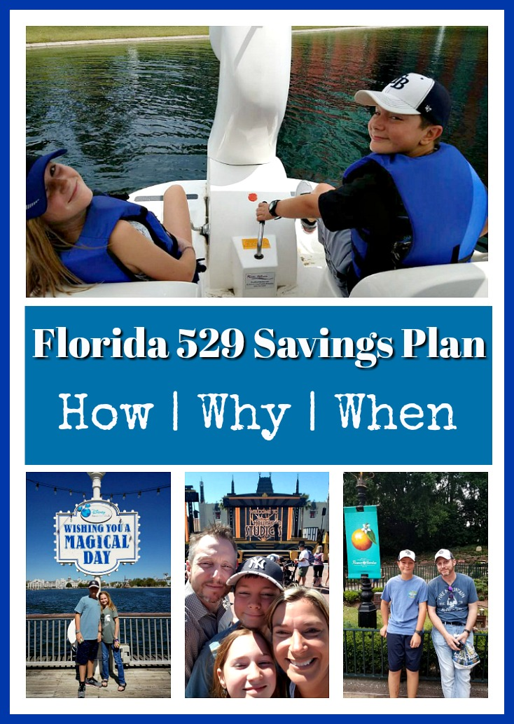 What is Florida 529 Savings Plan