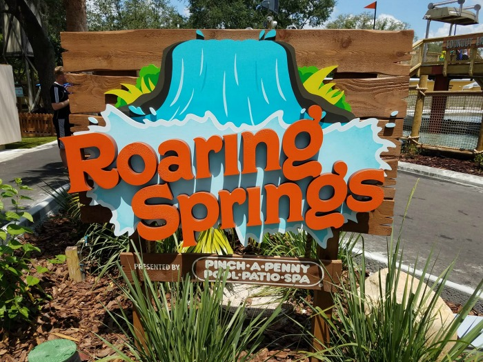 Roaring Springs Zoo Tampa