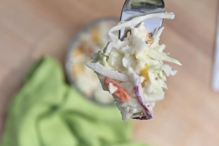 Best coleslaw