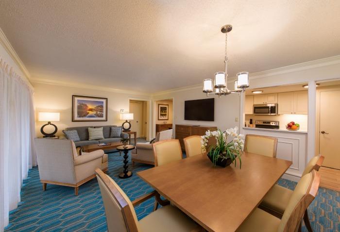 Rooms at Innisbrook Resort