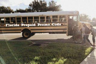Florida Prepaid Promo Code