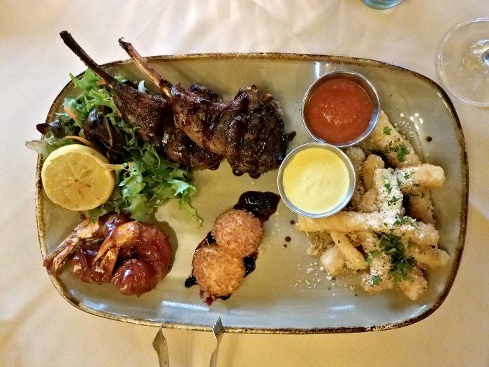 Best Eats at Innisbrook Resort