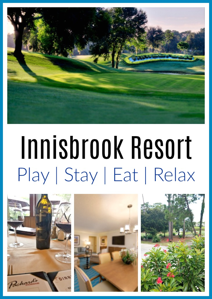 Things to do Innisbrook Resort