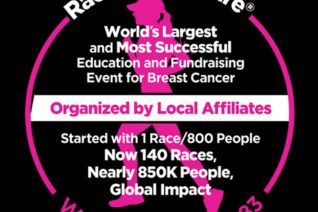 Susan G. Komen Race For The Cure Discount Code