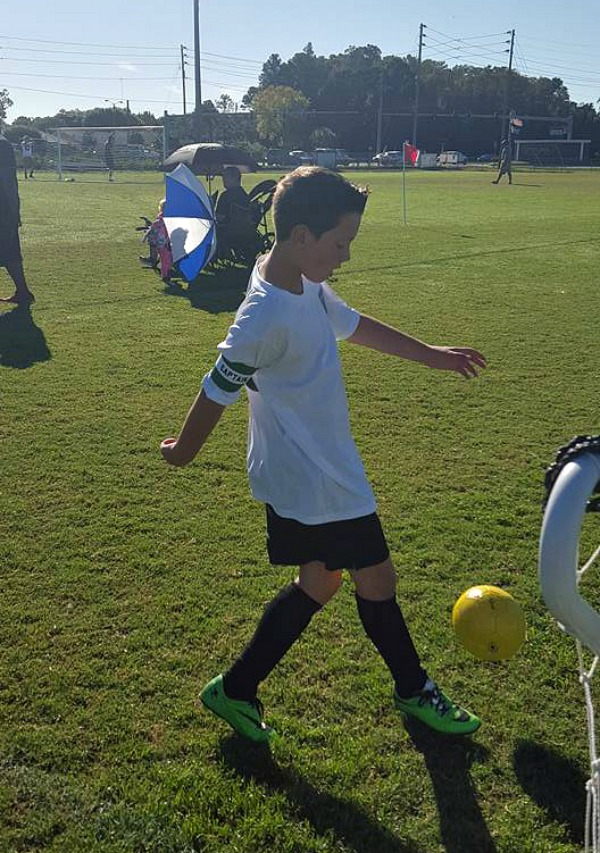 Sports Preparation Tips For Parents