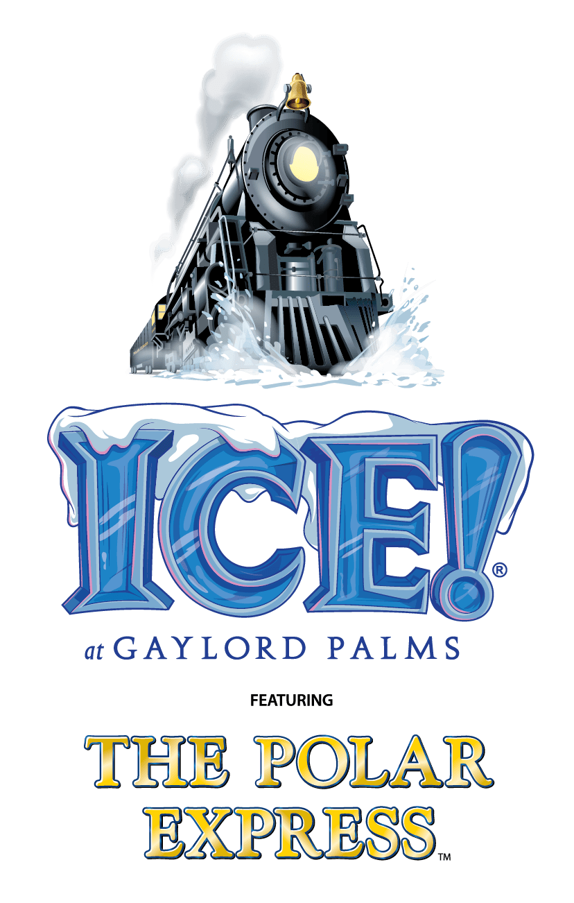 Gaylord Palms - ICE! Event Details