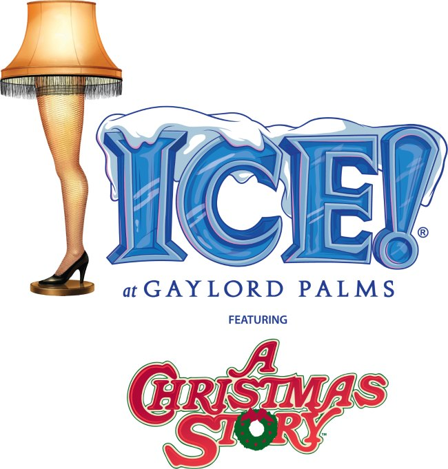 Christmas at Gaylord Palms Ticket Information