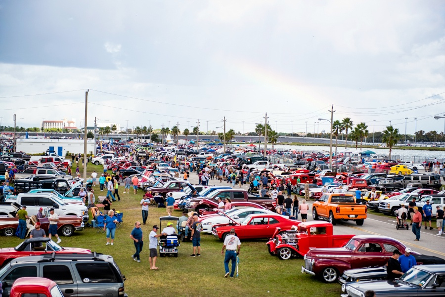 2019 Daytona Turkey Run Event Information