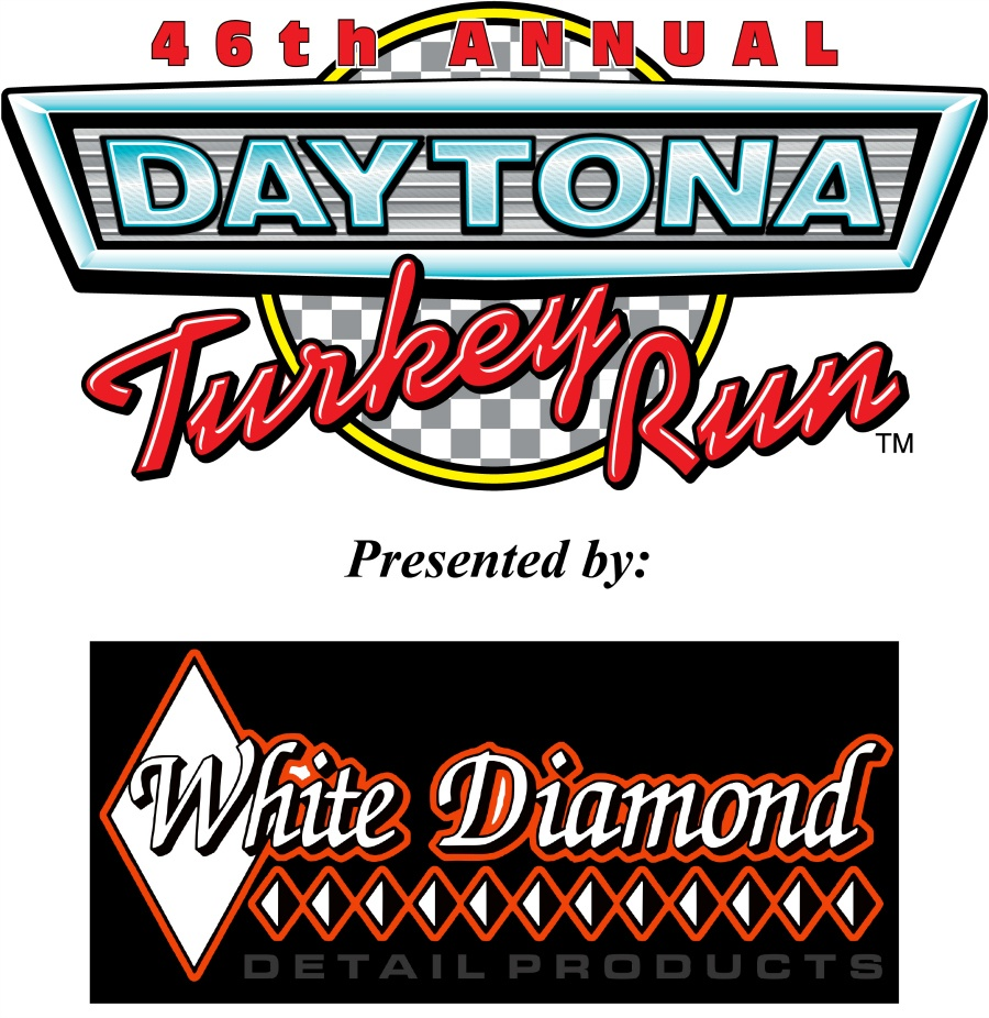 2019 Daytona Turkey Run Tickets