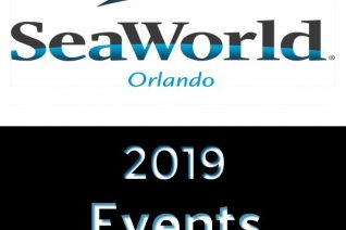 Seaworld Orlando Calendar Of Events