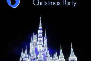 Tips For Visiting Mickey's Very Merry Christmas Party