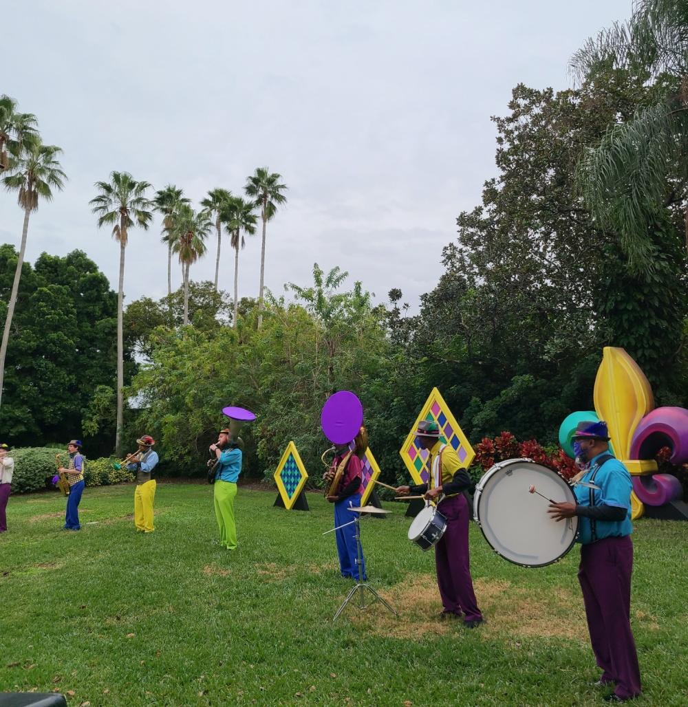 Busch Gardens Calendar Of Events Mardi Gras