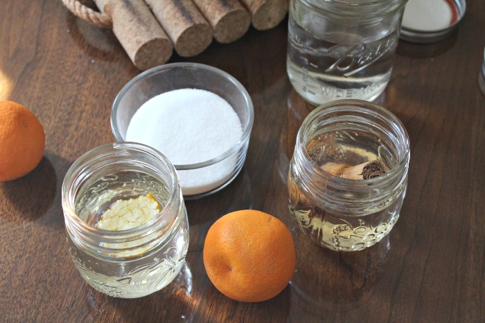 Easy Simple Syrup