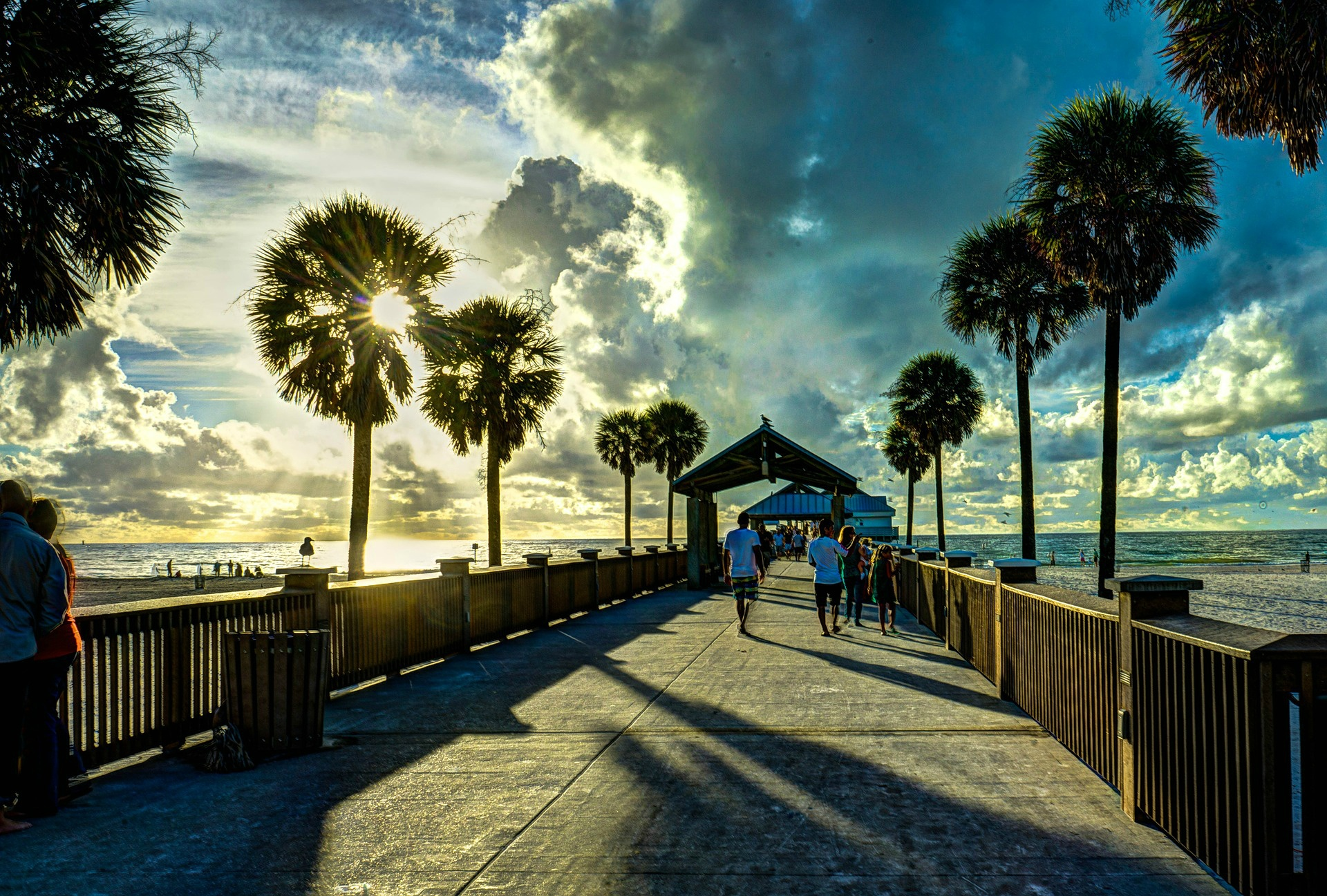 Free Things To Do In Clearwater Florida