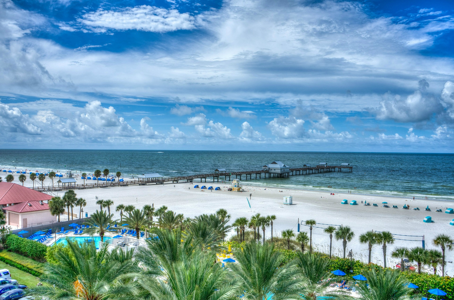Top Things To Do In Clearwater Florida