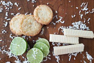 Voortman Sugar Free Cookies