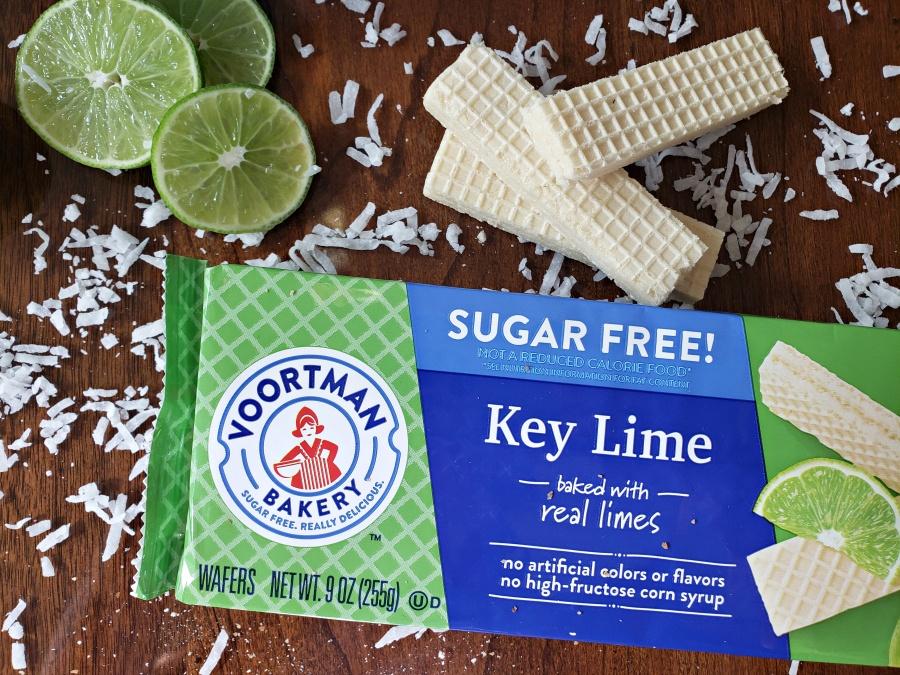 Voortman Sugar Free Wafers