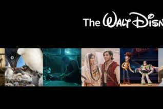 2019 Walt Disney Studios Movies