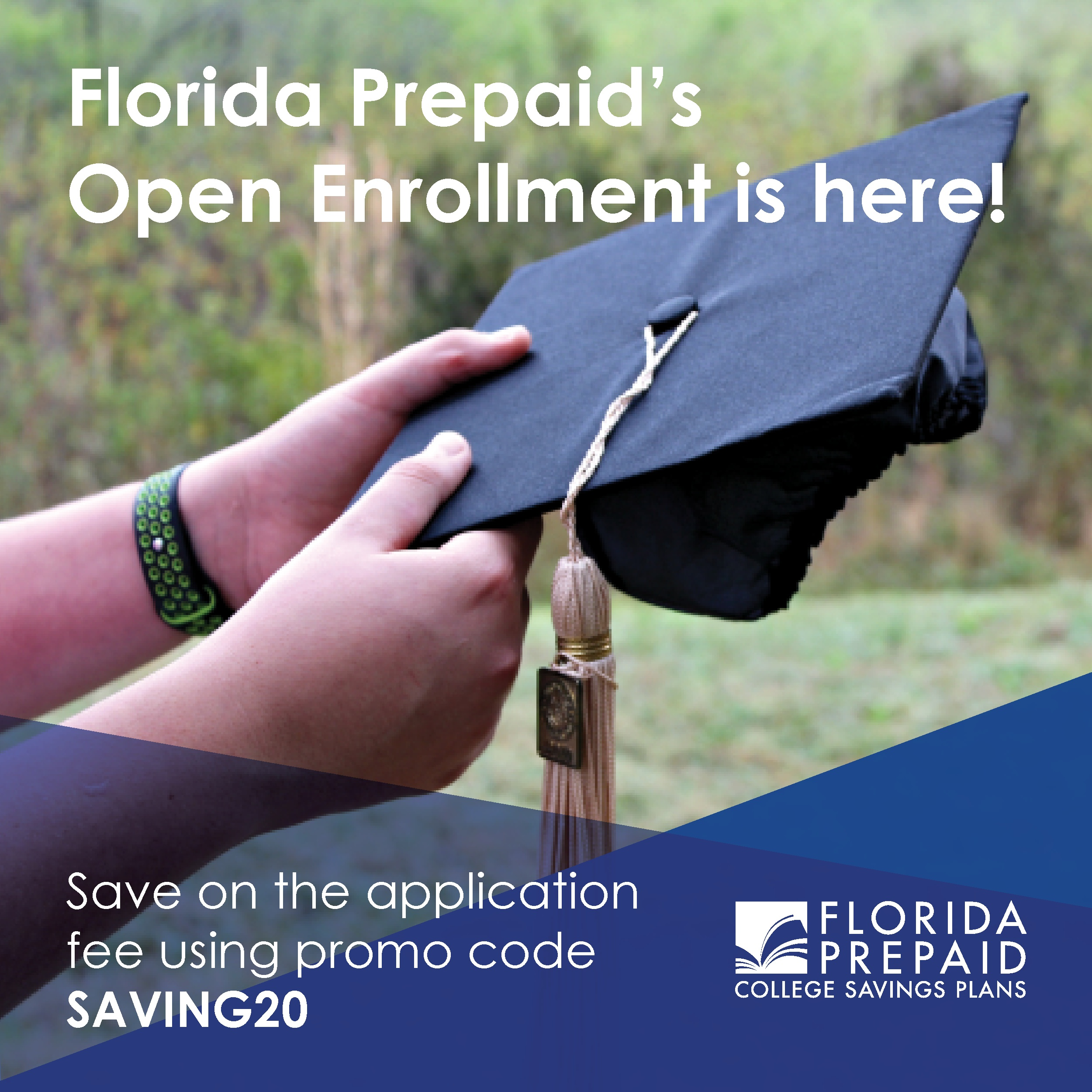 Using Florida Prepaid College Plans Out Of State