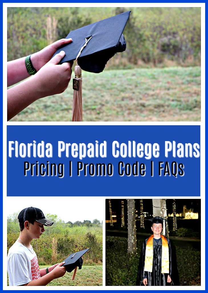 Florida Prepaid College Plans Pricing