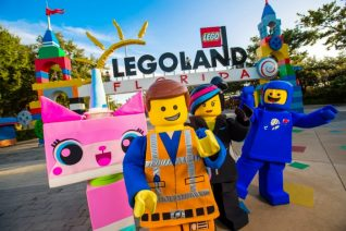 LEGOLAND Florida Calendar of Events
